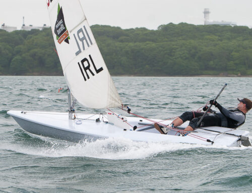 Laser 4.7 Nationals Cancelled