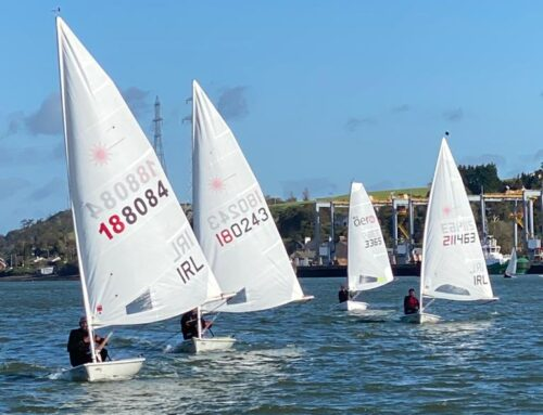 MBSC Host Laser 4.7 Nationals