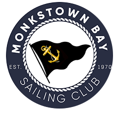 Monkstown Bay Sailing Club Logo